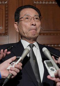 加藤寛二議員の写真