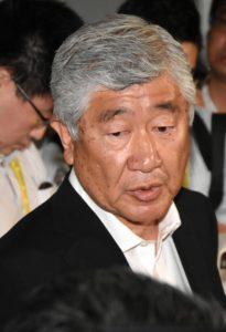 日本大学アメフト部の監督